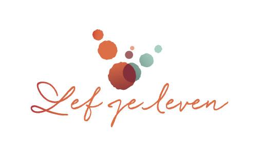 Logo Lef je leven