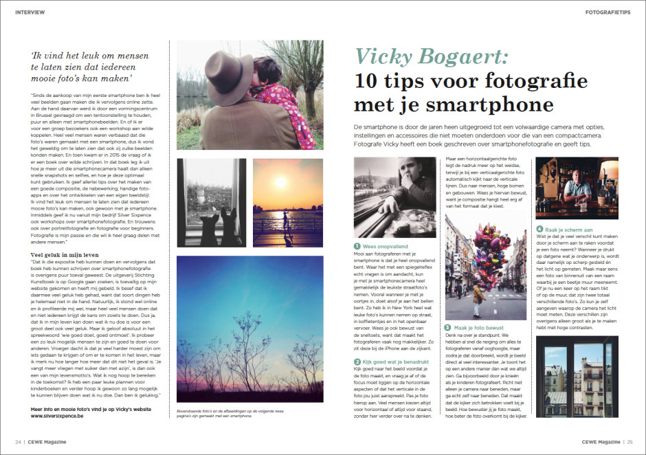 Interview Smartphonefotografie 2