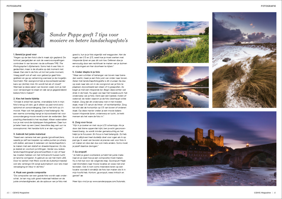 Interview landschapsfotografie 3
