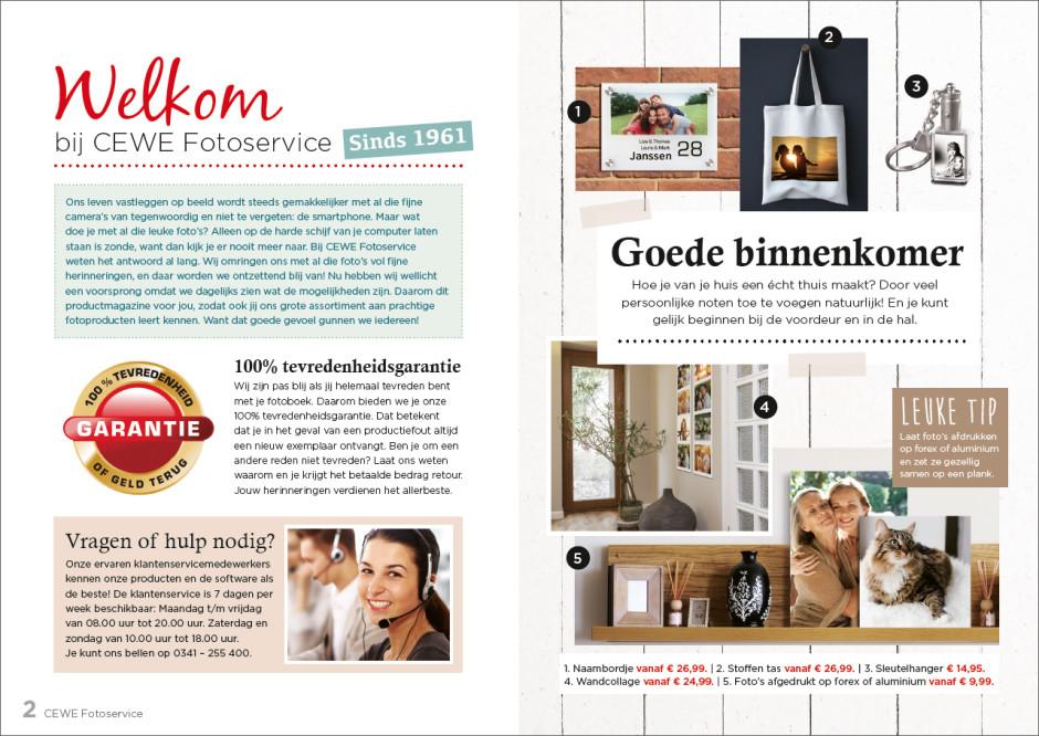 Productmagazine 1